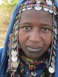 14. Fulani girl
