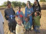 17. Fulani people.